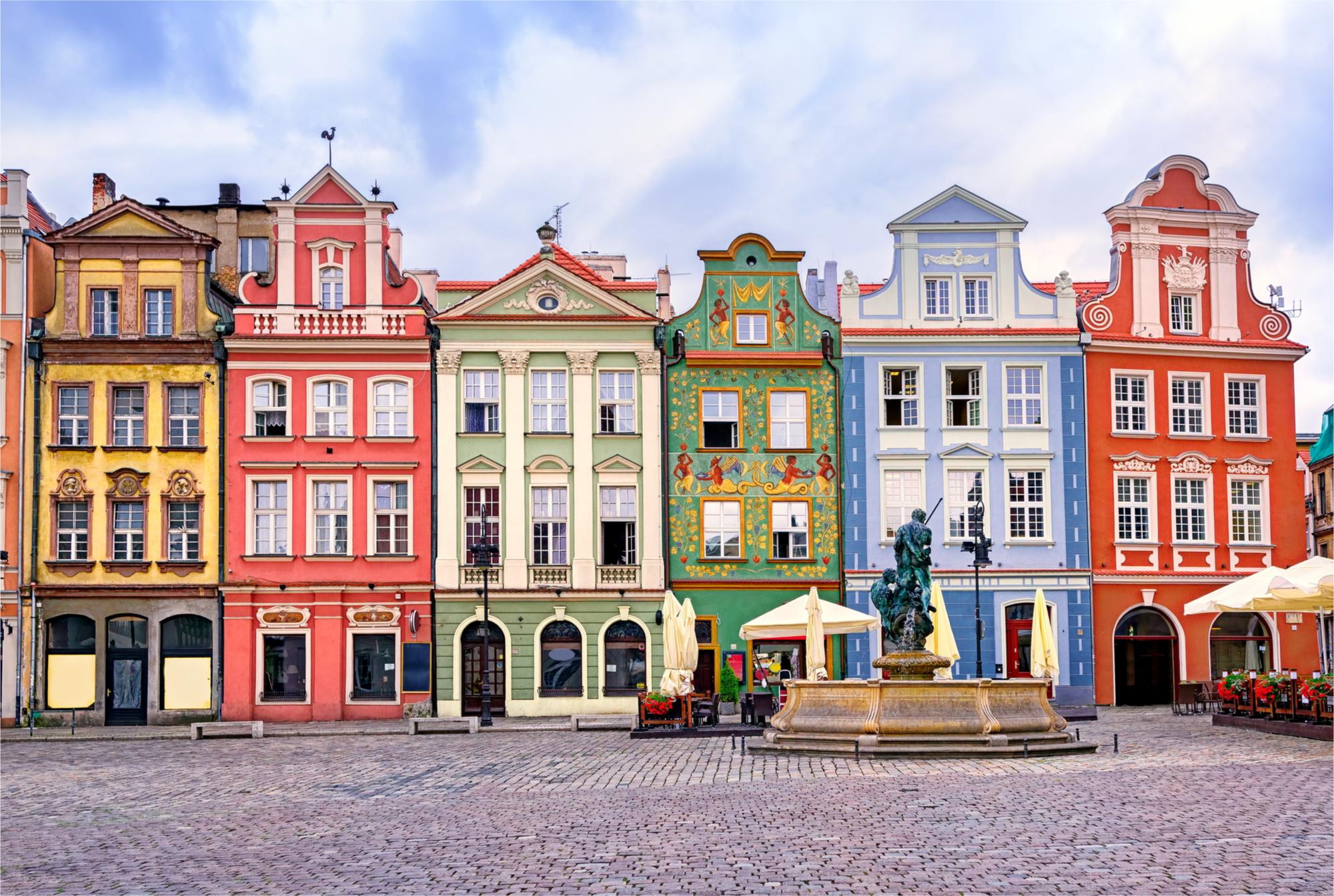26th CEDE 2018 Poznań