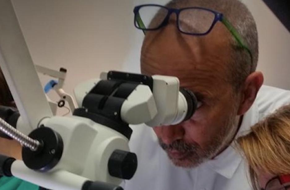"""""""Endodoncja IV"""" wg dr. Vittorio Franco: zarządzanie trudnymi przypadkami"""