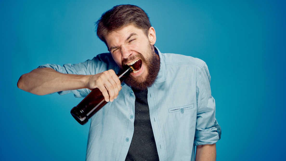 Zachowania i nawyki niebezpieczne dla zębów