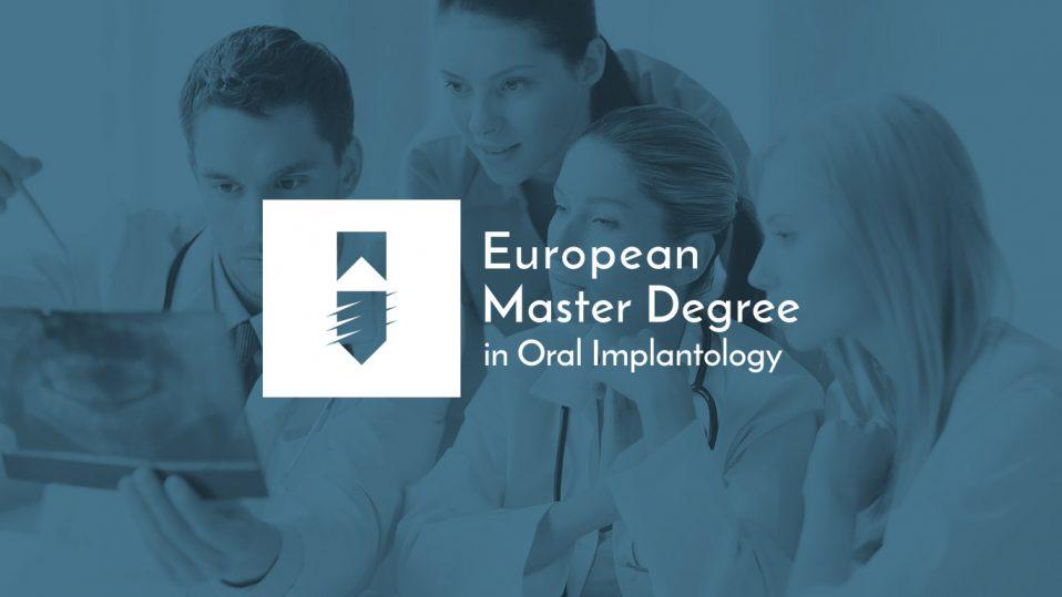 Pierwsze w Polsce studia podyplomowe European Master Degree in Oral Implantology