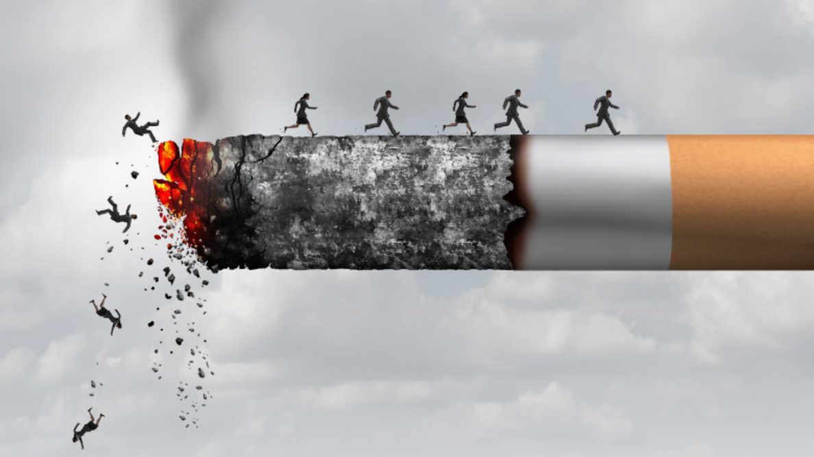 Wyroby tytoniowe od 21 lat – nowy pomysł walki z uzależnieniem od tytoniu w USA