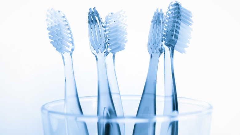 Niedostateczna higiena jamy ustnej może mieć wpływ na trening i wyniki sportowe