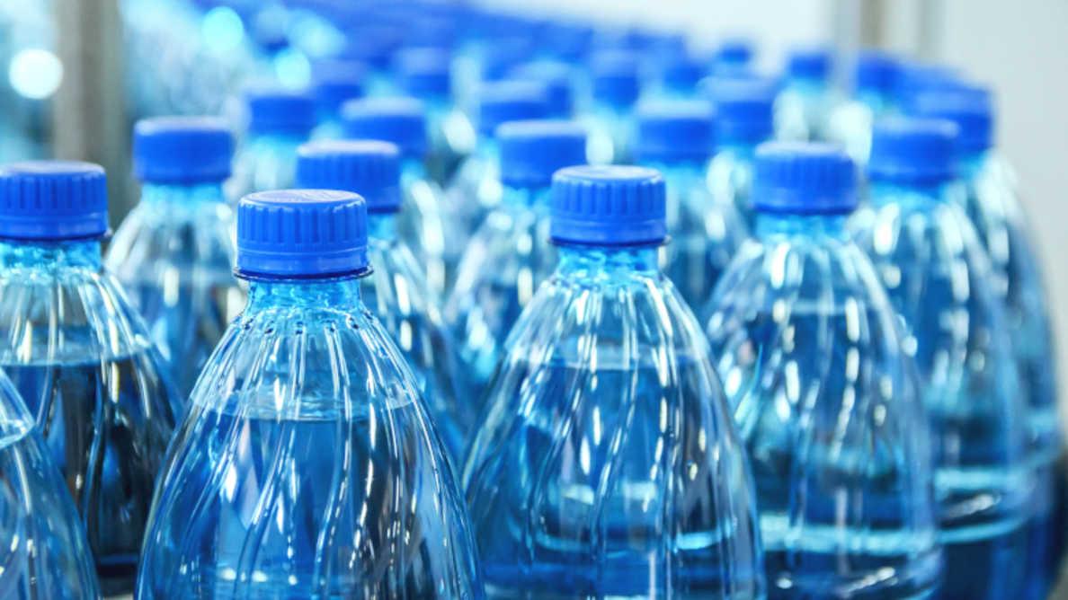 FDA proponuje nowy standard zawartości fluoru w wodzie butelkowanej