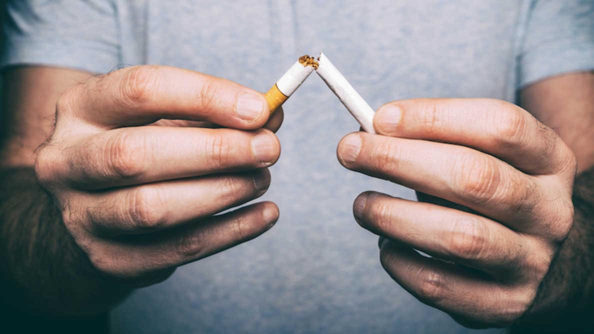 Rząd Wielkiej Brytanii ogłasza plan wyeliminowania palenia tytoniu do 2030 r.