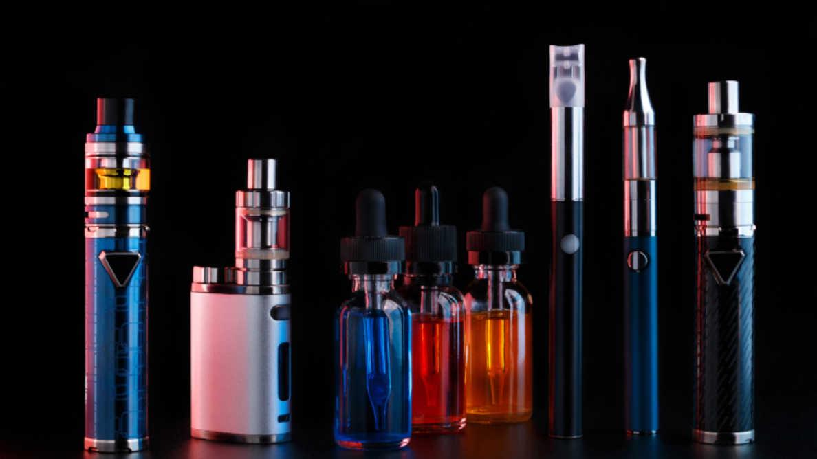Badania pokazują, że e-papierosy stanowią zagrożenie nie tylko dla zdrowia jamy ustnej