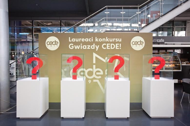 Gwiazdy CEDE 2019 – dla kogo statuetki?