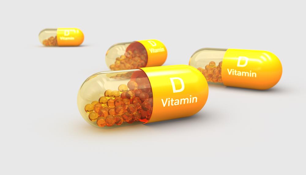 Korzystne działanie witaminy D w profilaktyce infekcji górnych dróg oddechowych